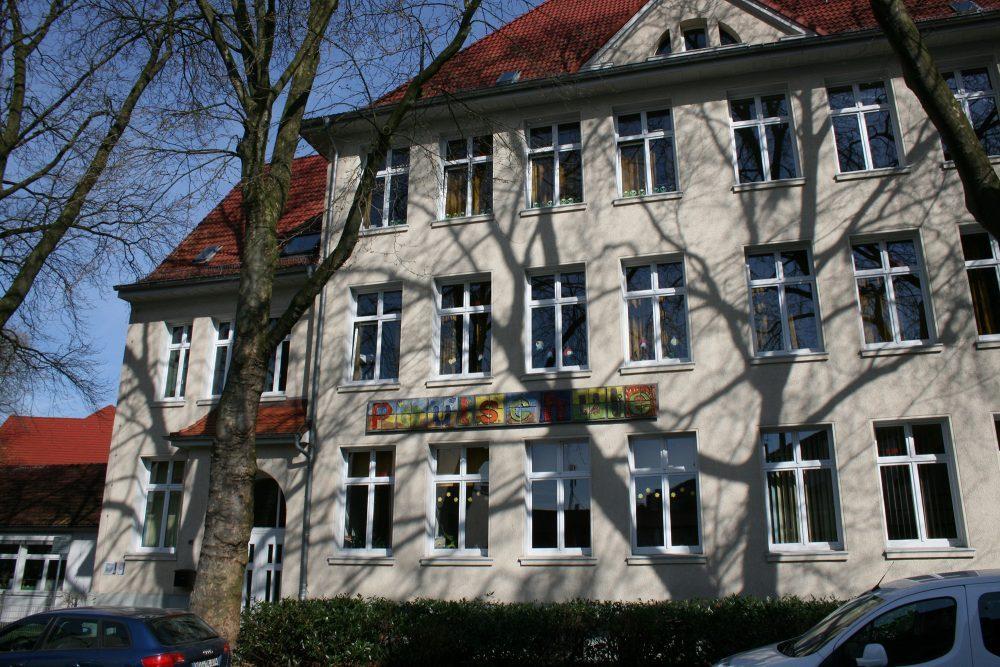 Paulschule Bottrop